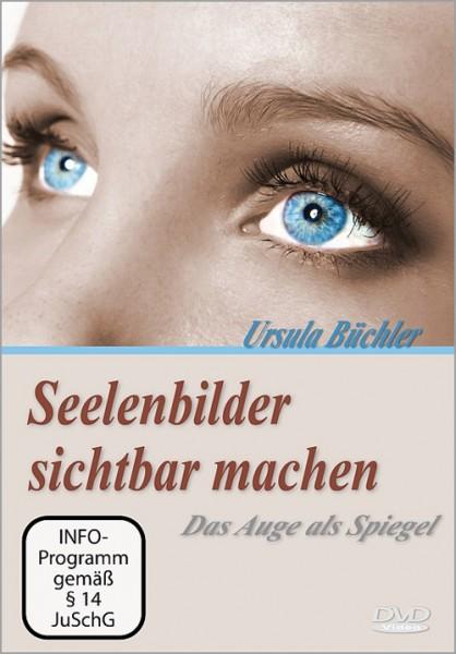Ursula Büchler - Seelenbilder sichtbar machen (DVD)