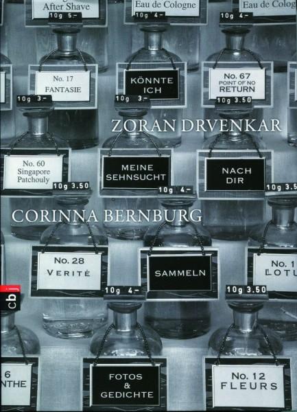 Drvenkar/Bernburg - Könnte ich meine Sehnsucht nach dir sammeln