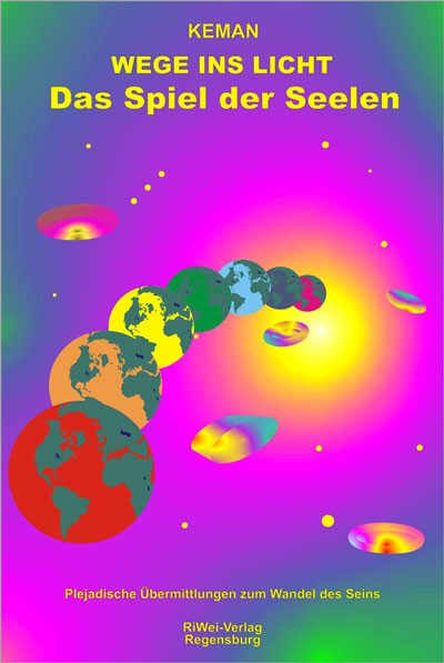Keman - Wege ins Licht - Teil 3 - Das Spiel