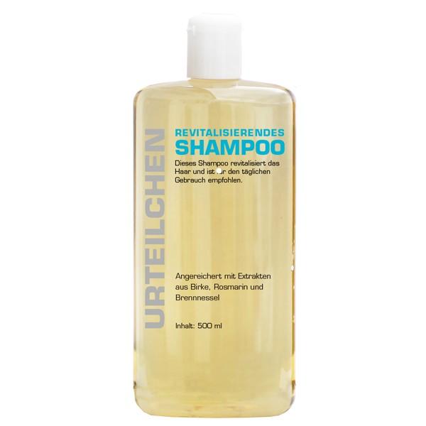 Urteilchen Revitalisierendes Shampoo 500 ml