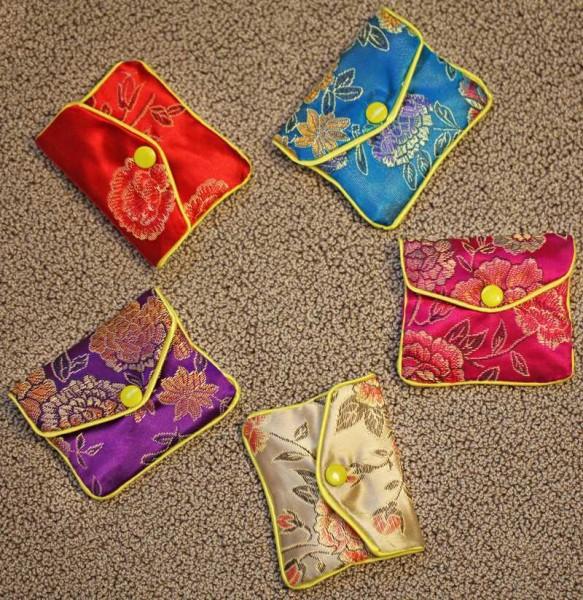 Säckchen für Pendel