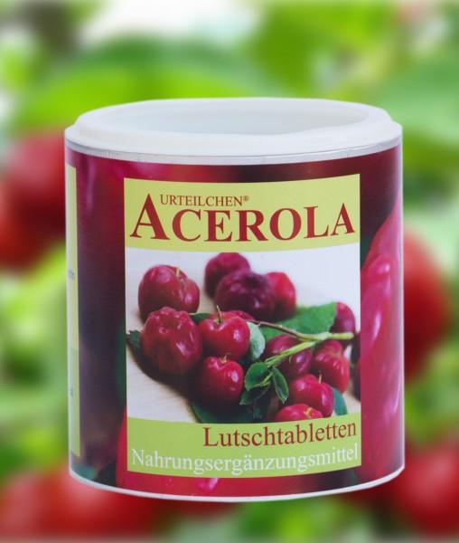 Acerola Lutschtabletten 200 Stück