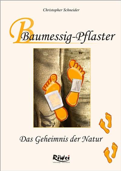 Christopher Schneider - Baumessig-Pflaster