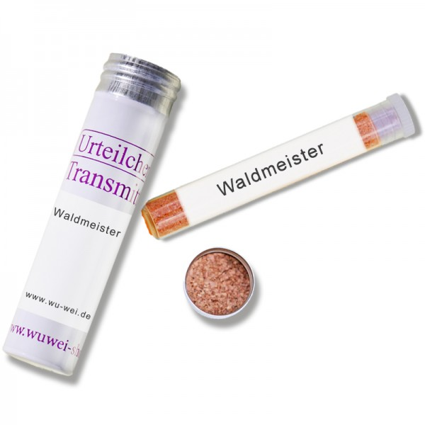 Blüten Transmitter -Waldmeister -
