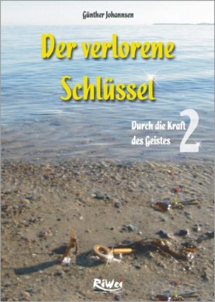 Günther Johannsen - Der verlorene Schlüssel