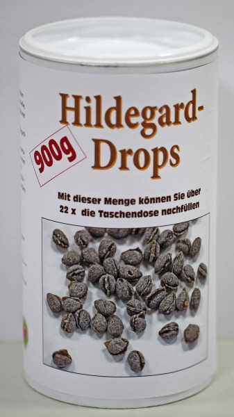 Hildegard Drops 900 g