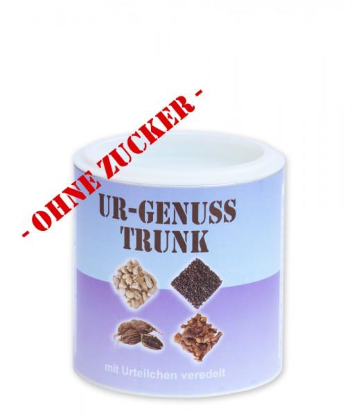 Ur-Genuss Trunk 90 g ohne Zucker