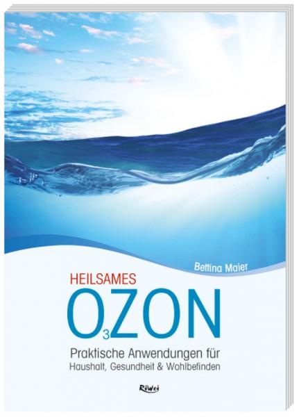 Maier- Heilsames Ozon (68 Seiten, Softcover)