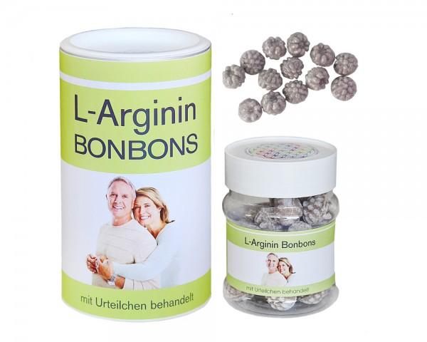 L-Arginin Bonbons 150 g