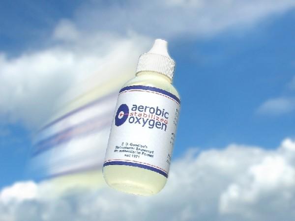 Stabilisierter Sauerstoff 70 ml