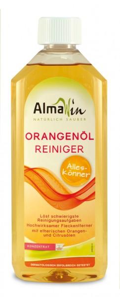Orangenöl-Reiniger Konzentrat 500 ml