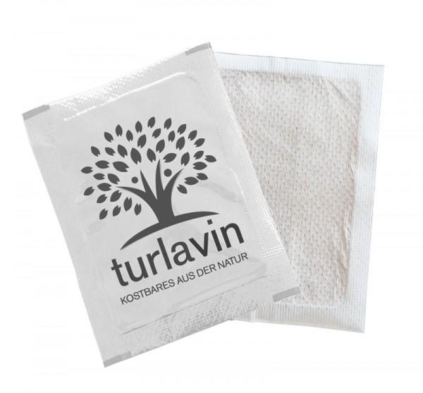 Turlavin Baumessig-Pads mit Zeolith (Test-Pack mit 2 Pads)