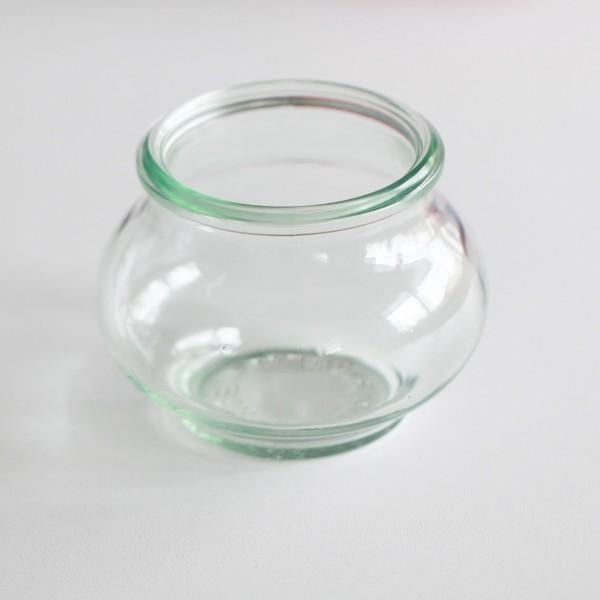 Weck Schmuckglas 250 ml (10er Pack)