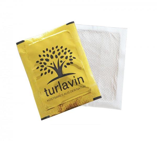 Turlavin Baumessig-Pads mit Turmalin (Testpack mit 2 Stück)