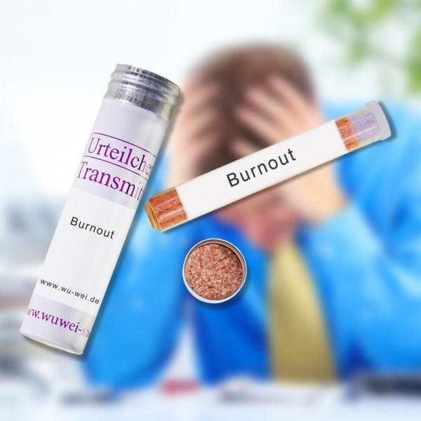 Burnout - Urteilchen-Transmitter