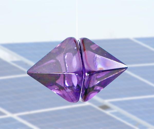 Urteilchen Solar-Entstörer