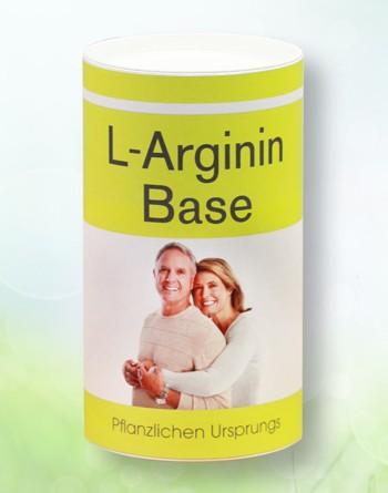 Urteilchen L-Arginin Base 800 g
