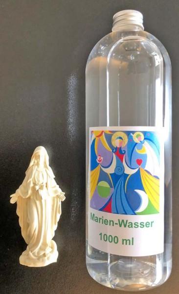 Marien-Wasser