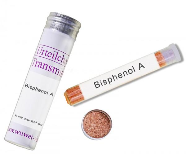 Bisphenol A - Urteilchen Transmitter