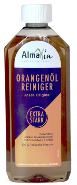 Orangenöl-Reiniger EXTRASTARK Konzentrat 500 ml