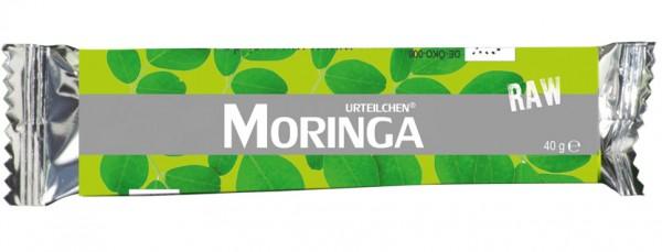 Urteilchen Moringa Riegel 40 g