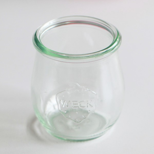 Weck Tulpenglas 220 ml (10er Pack)