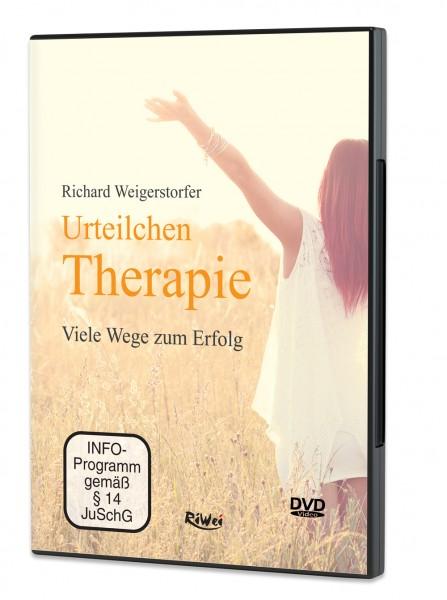 Weigerstorfer- Urteilchen Therapie - Viele Wege zum Erfolg (DVD)