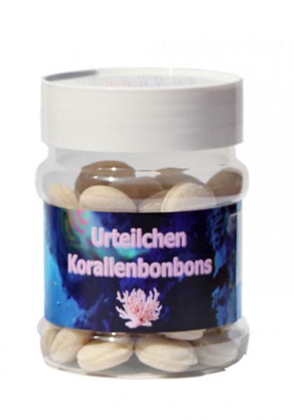 Urteilchen-Korallenbonbons 150 g