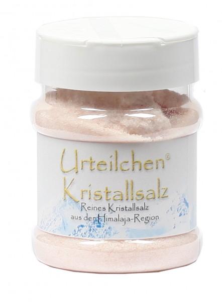 Salzstreuer mit Urteilchen Kristallsalz 250 g
