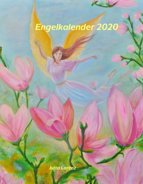 Lorenz; Engelkalender 2020