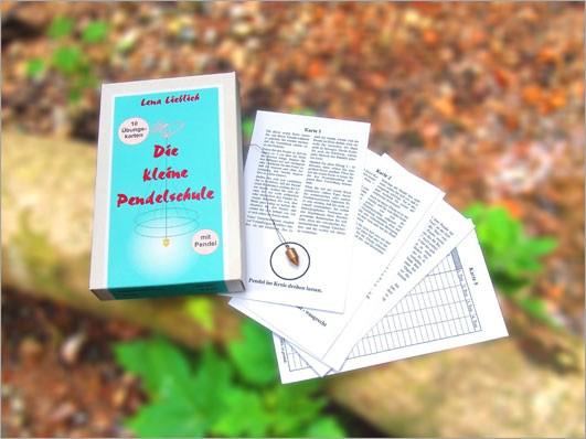 Lena Lieblich - Die kleine Pendelschule