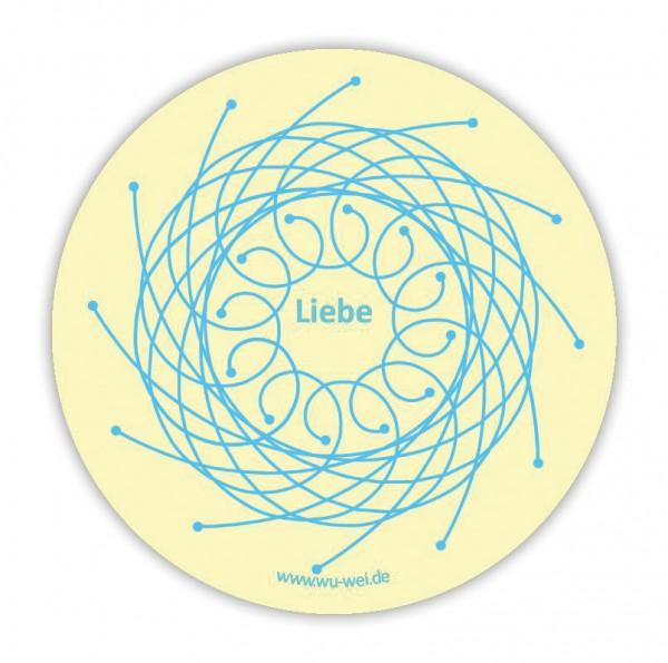 Urteilchen Energie-Coaster 1 Stück